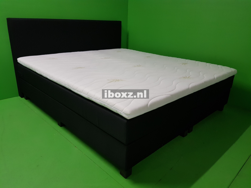 Boxspring 160 x 200 OUTLET MODEL