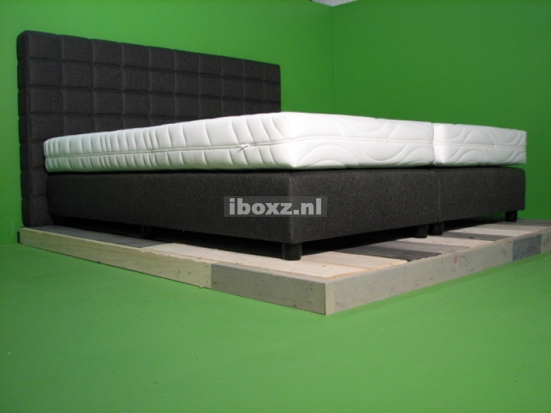 iboxz 2 persoons. Black Bedroom Furniture Sets. Home Design Ideas