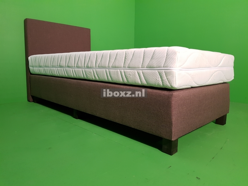 Boxspring 90 x 200 OUTLET MODEL OP=OP