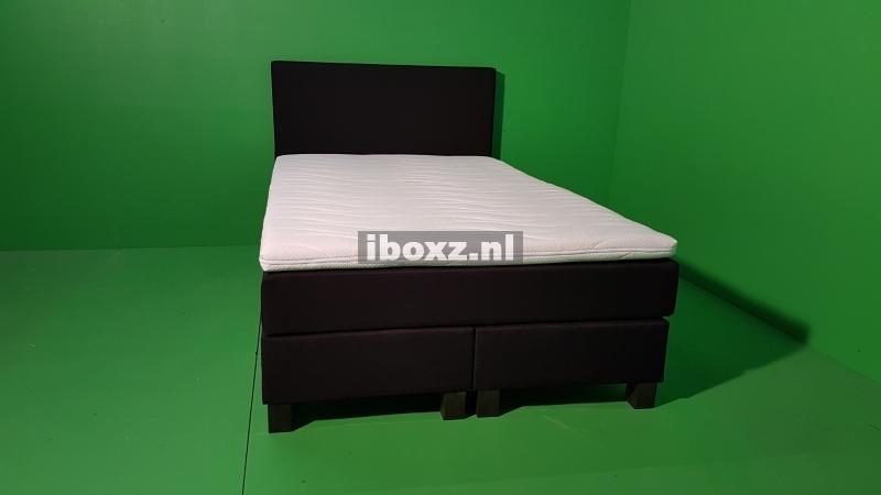 Twijfelaar Bed Aanbieding.Shop Iboxz