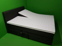 Elektrische boxspring 180 x 200 OUTLETMODEL