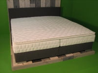 Boxspring KINGSIZE XXL
