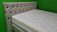 2 persoons Boxspring Chesterfield PREMIUM
