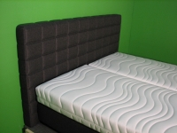 2 persoons Boxspring JENSEN