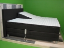 Boxspring elektrisch 2-persoons