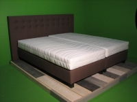 Hotel BOXSPRING de Valk 2 persoons